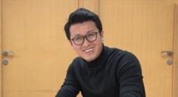 陈建霖创业经历分享
